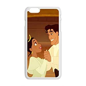Cool Painting Aladdin Magic Lamp Cell Phone Case for Iphone 6 Plus