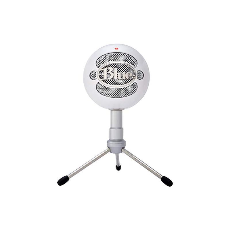Blue Snowball iCE Condenser Microphone (
