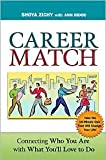 img - for Career Match Publisher: AMACOM book / textbook / text book