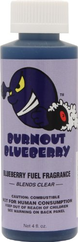 Allstar ALL78125 Fuel Fragrance with Blueberry Scent - 4 oz.