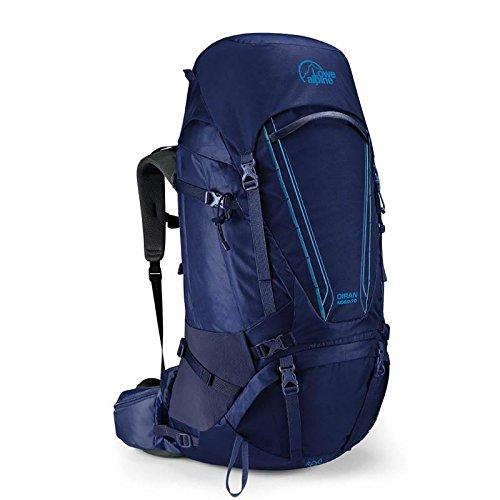Lowe Alpine Womens DIRAN ND60:70 Backpack (Blueprint) (Lowe Alpine Women)