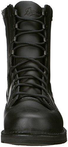 Danner - Bota Militar Stalwart Side-zip 8 Militar Y Táctica Black
