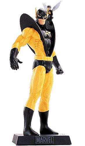 Figura de plomo Súper Héroes Marvel Edición Nacional Nº 58 ...