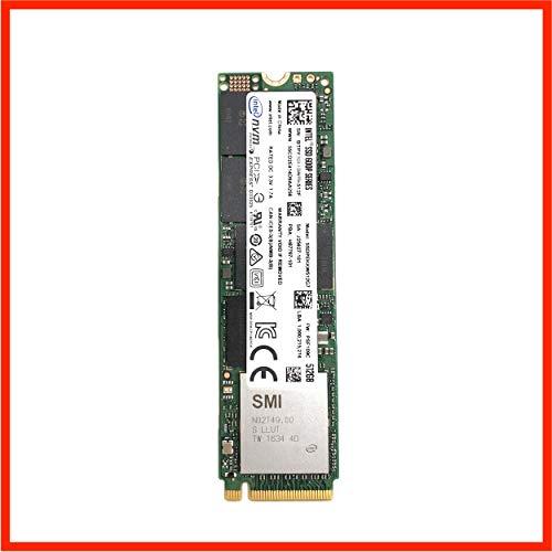 (NEW) INTEL SSD 512GB NVMe M.2 M Key PCIe PCI Express 3.0 x4 2280 80mm SSDPEKKW512G7X1 for PC NUC Ultrabook Laptop Desktop ()