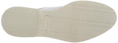 Oxford Donna White Stringate Tamaris Bianco Scarpe 23742 AxTtWUqS