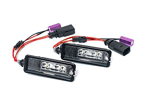 Golf Mk7 Led Lights - 5