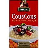 San Remo Couscous, 500g