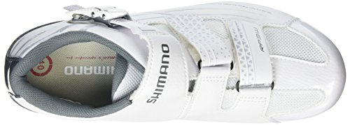 White Shimano 2017 Woman RP3 Shoes 7aTCwAq0x