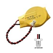 Acer Aspire 3V RTC Cmos Battery 6920 6920g 6935g 8920 8920g 8930 8930g KTS CR2032