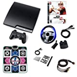 Sony Playstation 3 120GB Bundle