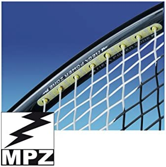 Talbot Torro Isoforce 1011.7 Badminton Racket Total Weight of 80 g 100/% Carbon 4 Ultra Lightweight 439541
