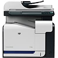 HP Color Laserjet CM3530FS Mfp PRINTER-220V,BUT Not From Ibc