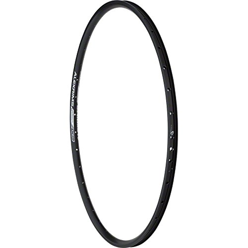 Alex DC19 Rim 700c 36h, Black
