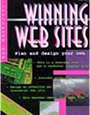 Winning Web Sites: Plan and Design Your Own (Self-Counsel Business Series)