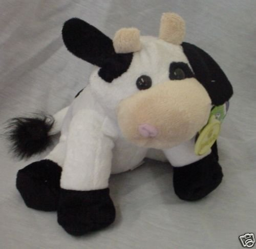 (Keel 18cm Gorgeous Funky Farmyard 'cow' By Koochie)