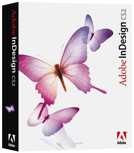 Amazon.com: Adobe InDesign CS2 [OLD VERSION]: Software