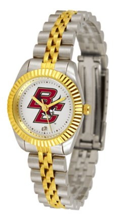 Boston College Eagles Ladies Executive Watch by Suntime