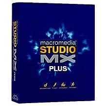 Macromedia Studio MX Plus
