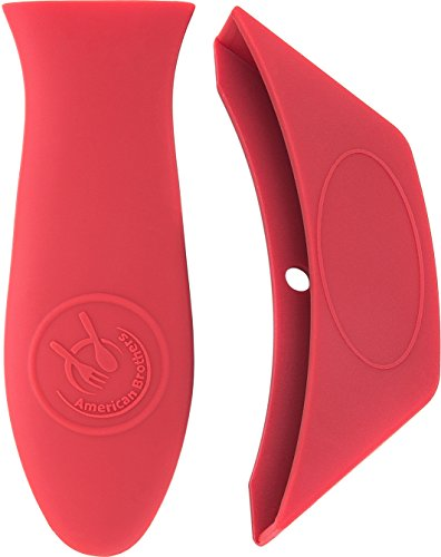 Premium Silicone Hot Handle Holder and Silicone Assist Handle