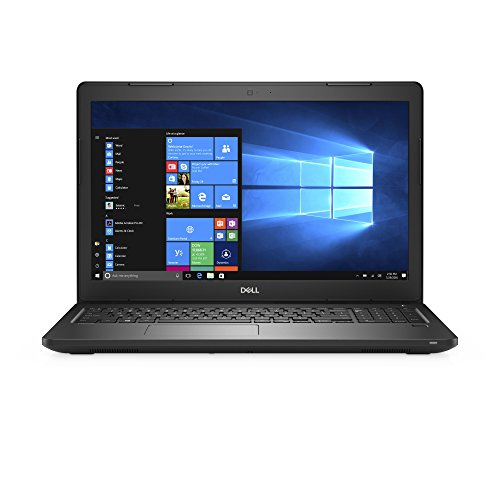 Dell Latitude 3580 i3 15.6 inch Black