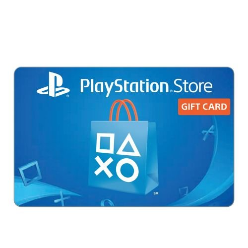 $50 PlayStation Store Gift Card - PS3/ PS4/ PS