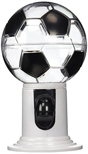 Gumball Machine Plastic inch Soccer