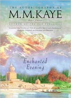 Book Enchanted Evening