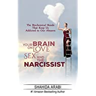 Your Brain on Love, Sex and the Narcissist: The Biochemical Bonds That Keep Us Addicted to Our Abusers