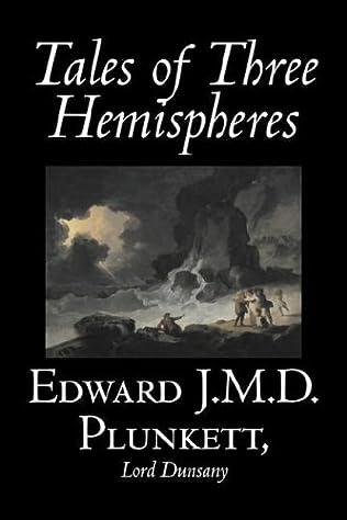book cover of Tales of Three Hemispheres