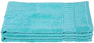 product image for MyPillow Hand Towel 2 Pack [Ocean Blue]