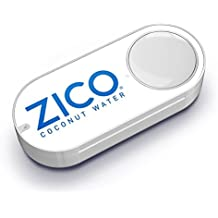 ZICO Pure Coconut Water Dash Button