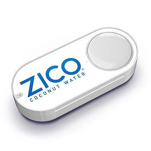 ZICO Pure Coconut Water Dash Button