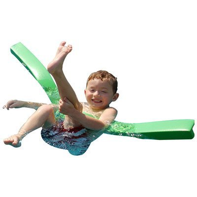 Vinyl Coated Foam (Dippers Pool Noodle Quantity: 1 Pack)
