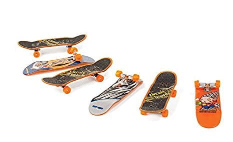amazon com hexbug tony hawk circuit boards collectors series toys rh amazon com  hexbug circuit board remote skateboard