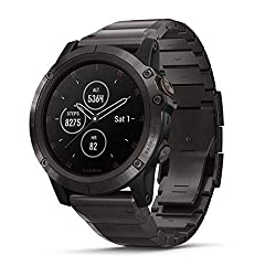 Image of the product Garmin Fenix 5X Plus   that is listed on the catalogue brand of Garmin.