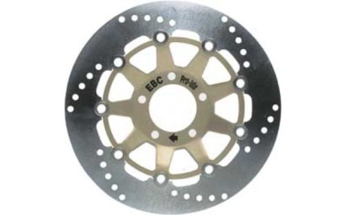 EBC Md4088 Standard Brake Rotor