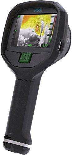 FLIR K53 320x240 Thermal Camera Kit, 60 Hz
