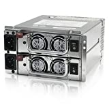 iStarUSA IS-550R8P ATX12V & EPS12V Power Supply - 550W - IS-550R8P