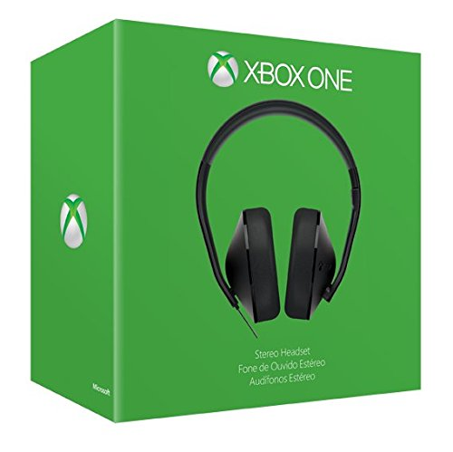 Xbox One Stereo Headset by Microsoft (Image #4)