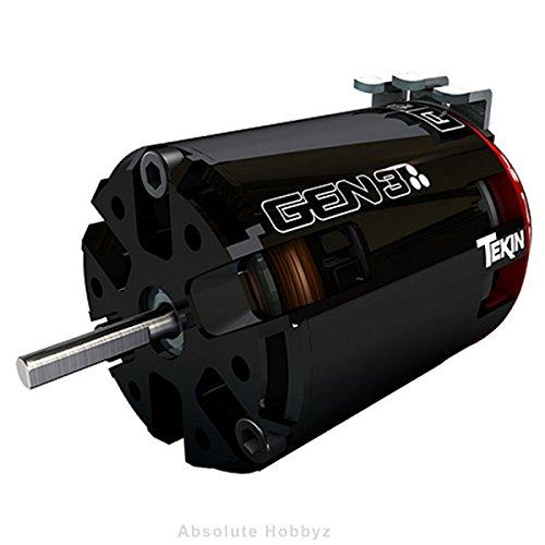 TEKIN 8.5T Redline Gen3 Sensored Brushless Motor