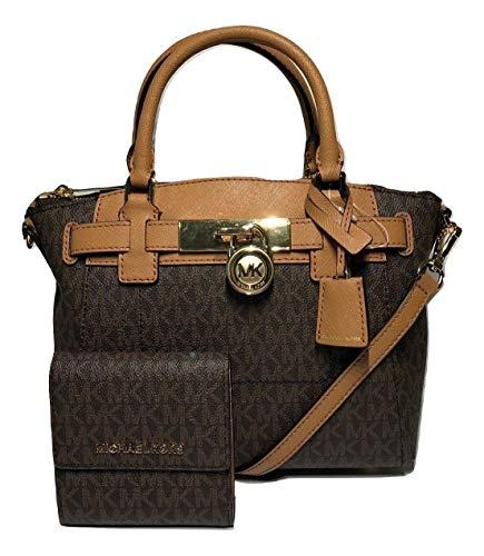 Michael Kors Hamilton Handbag - 7