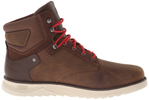 Hombre Zapatos Brown Merrell Mid Sugar Epiction 1RAHWnO