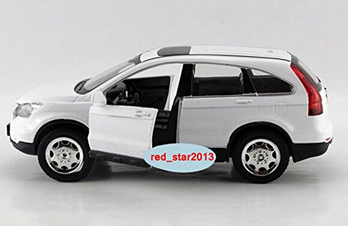 Honda Crv Reviews - 3