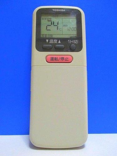 東芝 エアコンリモコン WH-A1G