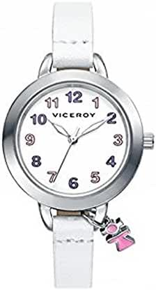 Watch Viceroy 40888-05 Communion Girl White Skin