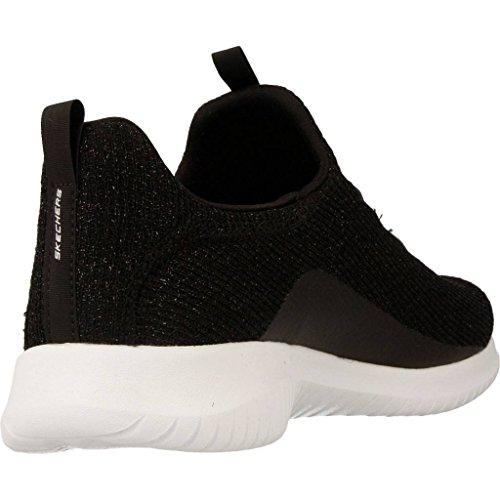 Skechers Ultra Negro Modelo Negro Marca Para Skechers Calzado Deportivo Color Flex Mujer Mujer xqaZqYwg