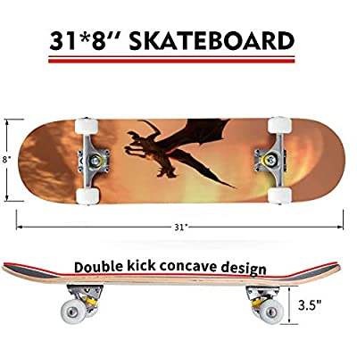 get high by Being Young Modernity Animals Art Stock Pictures Outdoor Skateboard 31