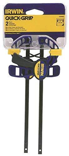 - Irwin Quick Grip 530062 4-1/2