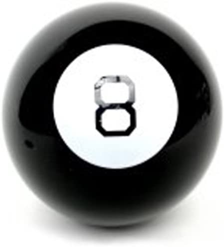 Amazon.es: Mystic 8 Ball - Bola mágica