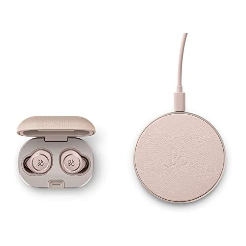 chollos oferta descuentos barato Bang Olufsen Beoplay E8 2 0 Auriculares inalámbricos con Bluetooth color Limestone Almohadilla de carga
